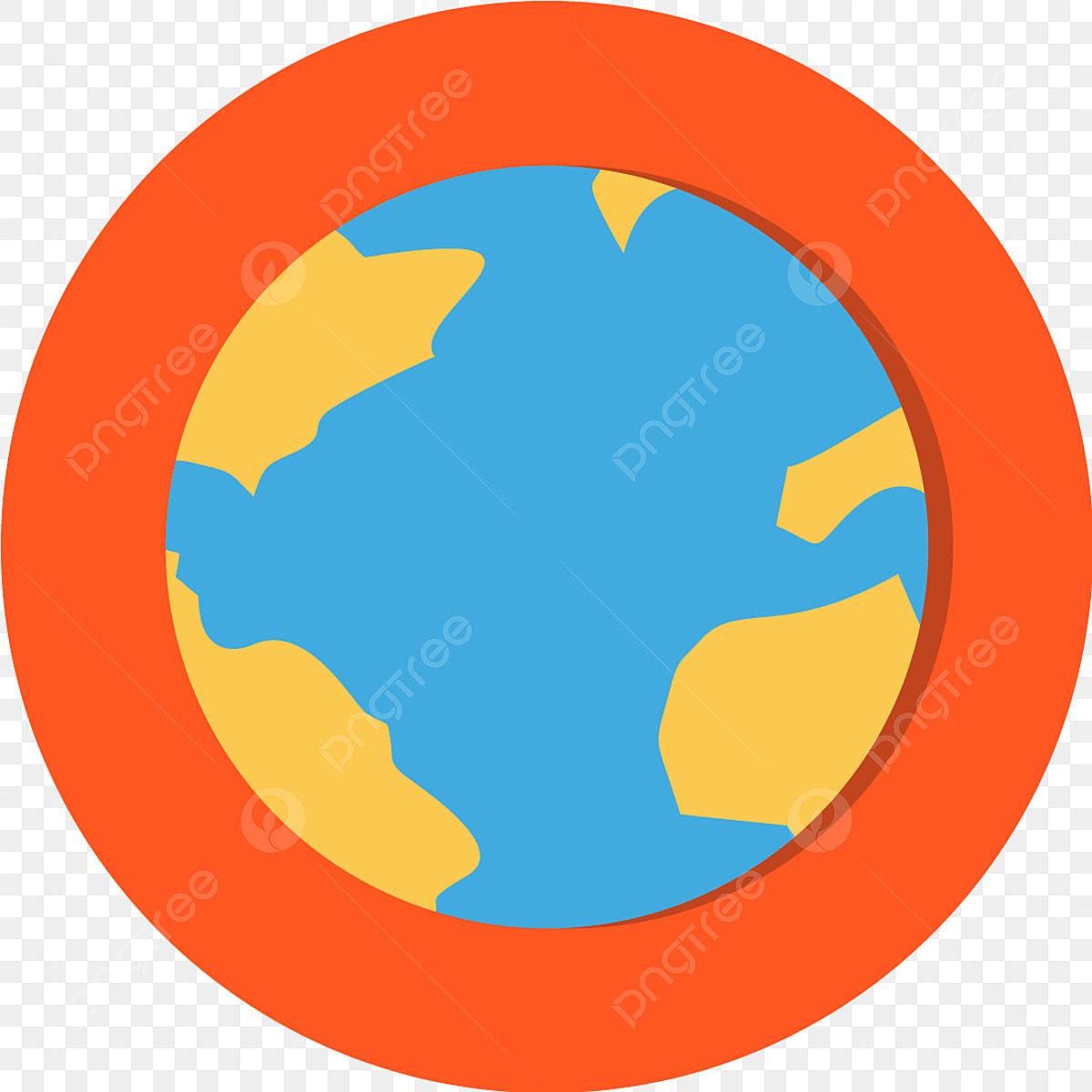 Vector Globe Icon, Globe Icon, World Icon, Global Icon PNG