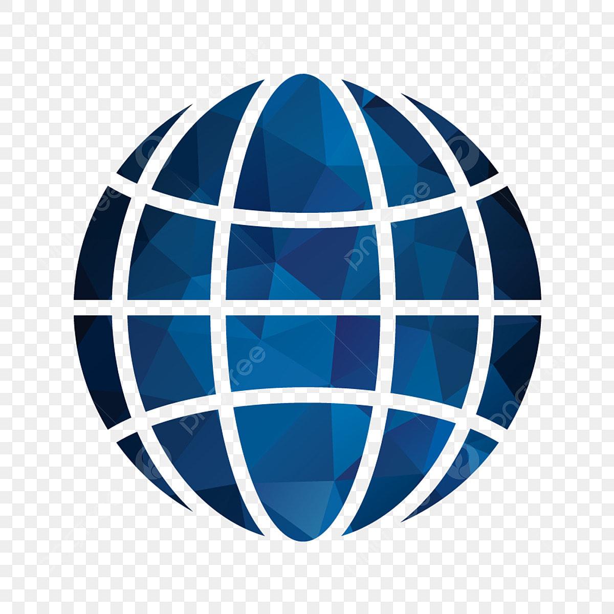 ناقلات أيقونة الكرة الأرضية تصميم الأرض رمز الارض Png والمتجهات للتحميل مجانا
