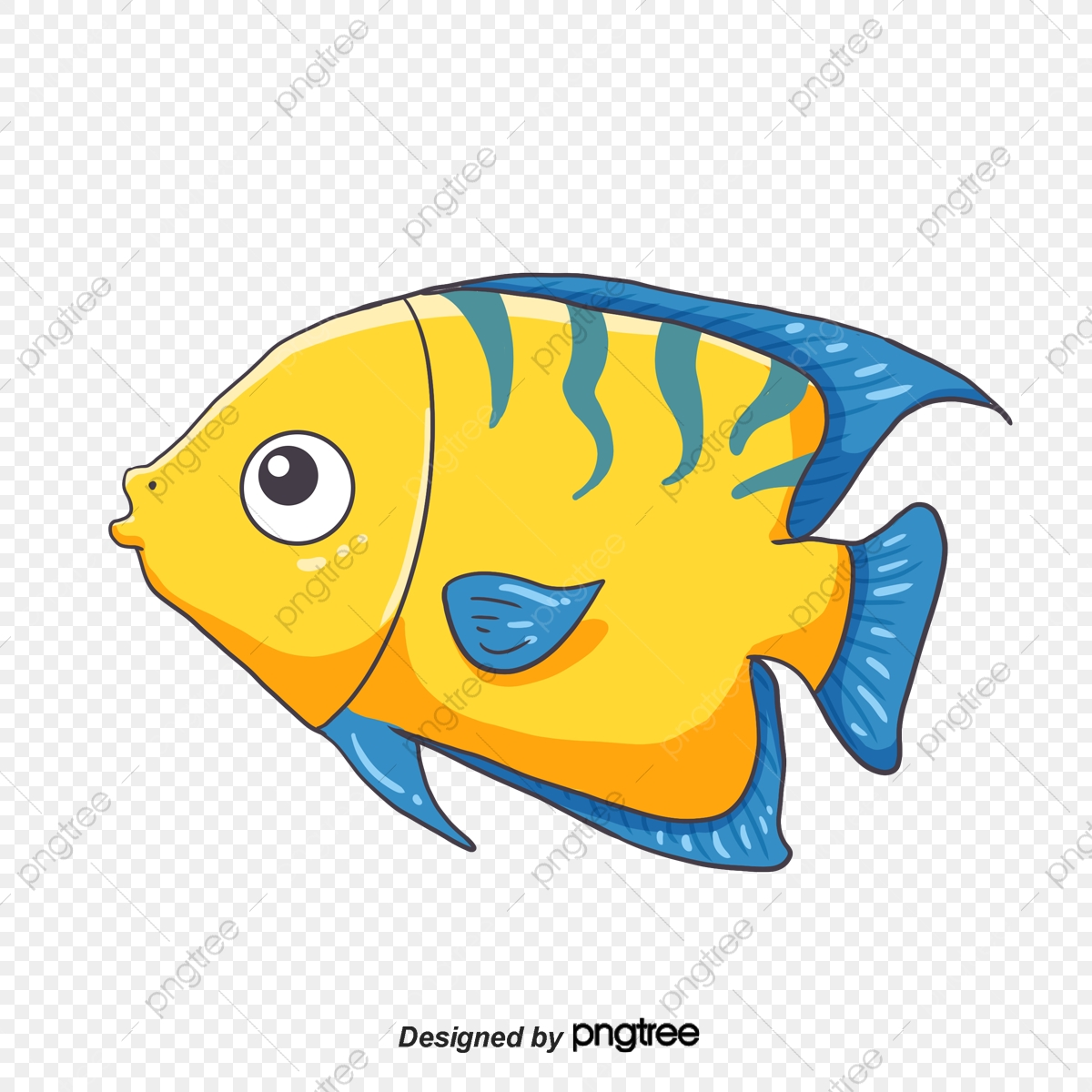 Fish Clipart Png Images Vector And Psd Files Free Download On Pngtree
