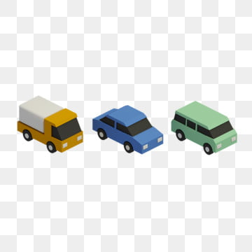 set of the car icons, Transportation, Illustration, Automobile PNG and PSD