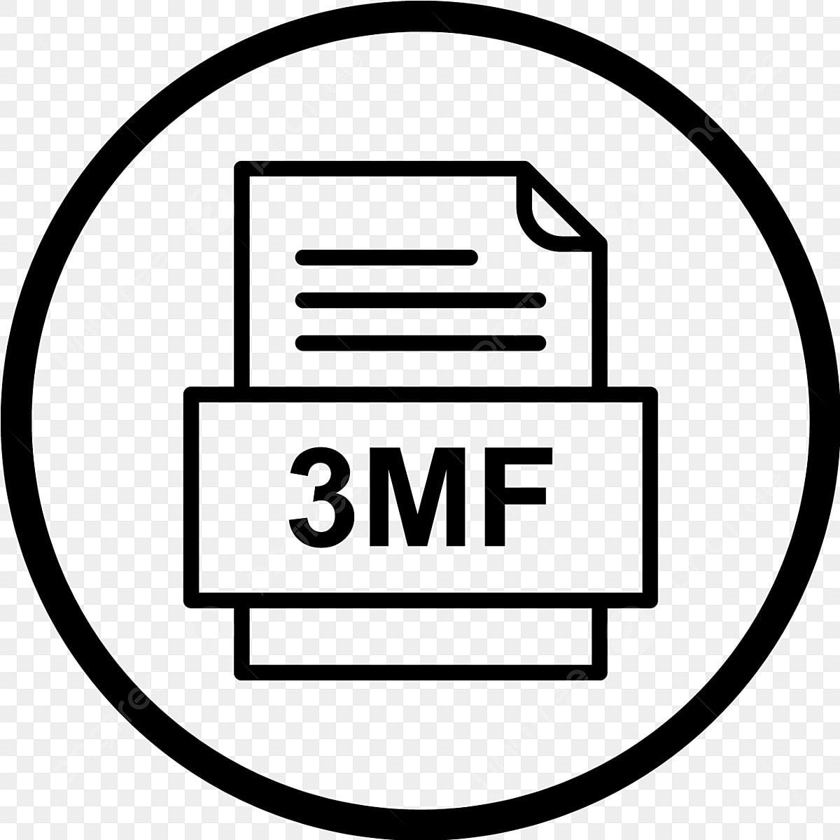 3MF TÉLÉCHARGER FICHIER