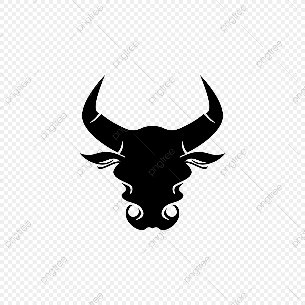 black bull head logo logo icons black icons head icons png and vector with transparent background for free download https pngtree com freepng black bull head logo 4309012 html