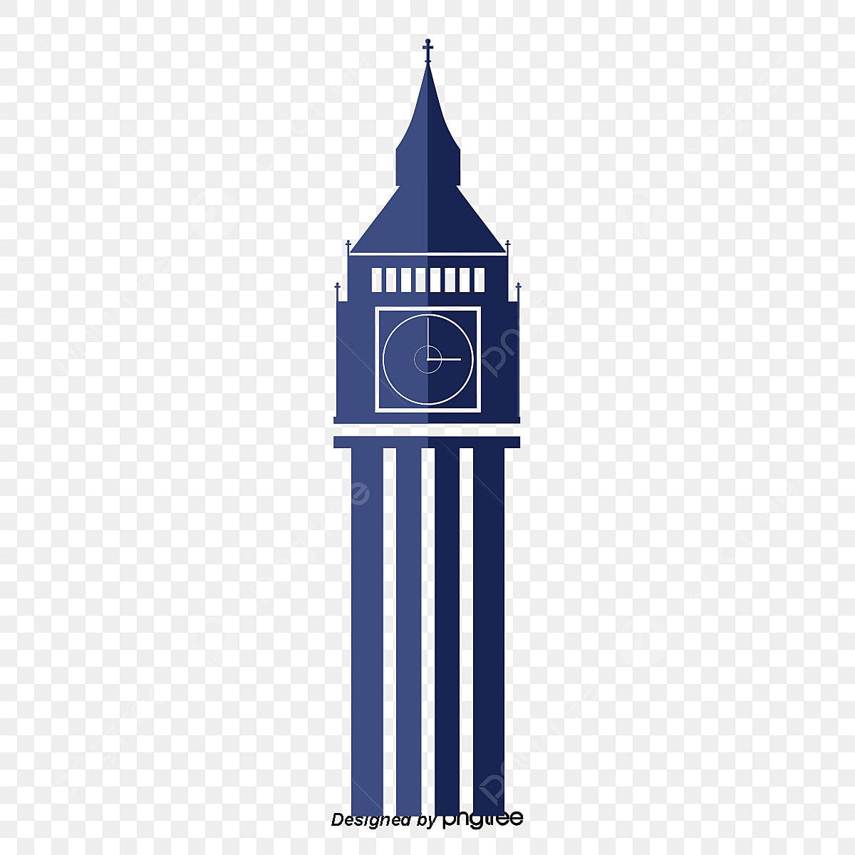 Dibujos Animados Torres Azules Relojes Imágenes Prediseñadas De La Torre Elemento Dibujos Animados Png Y Vector Para Descargar Gratis Pngtree