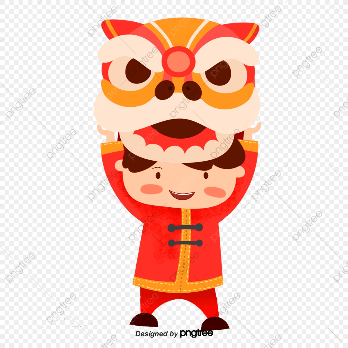 Animated Chinese New Year Clipart   Free Images at Clker.com - vector clip  art online, royalty free & public domain