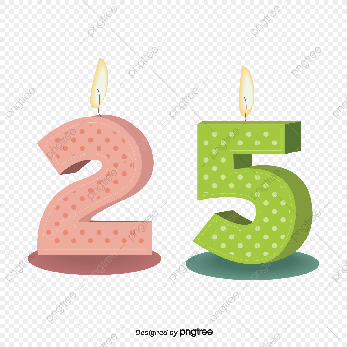 25 Number PNG Royalty-Free | PNG Play