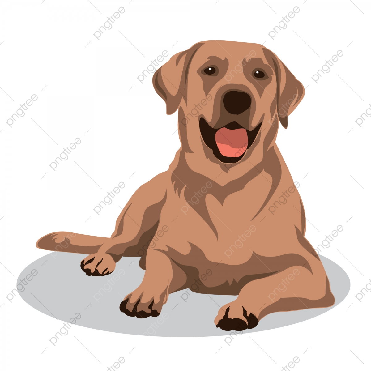 Dog Vector Png Vector Psd And Clipart With Transparent Background For Free Download Pngtree
