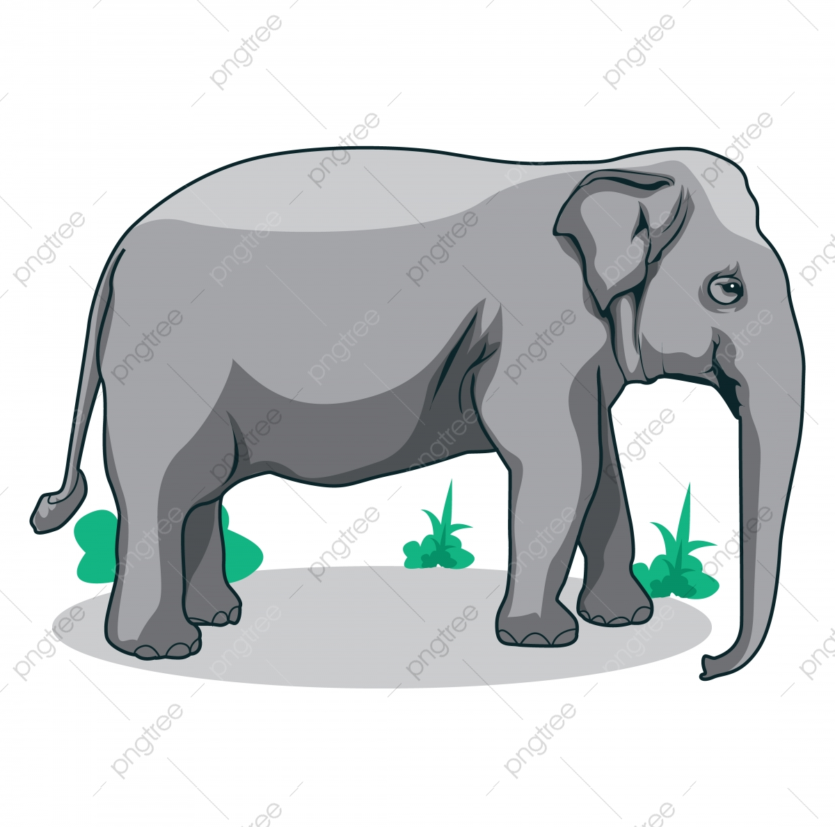 Elephant Vector Png Vector Psd And Clipart With Transparent Background For Free Download Pngtree Choose from over a million free vectors, clipart graphics, vector art images, design templates, and illustrations created by artists worldwide! https pngtree com freepng elephant vector illustration elephant animal wildlife vector art 4354855 html