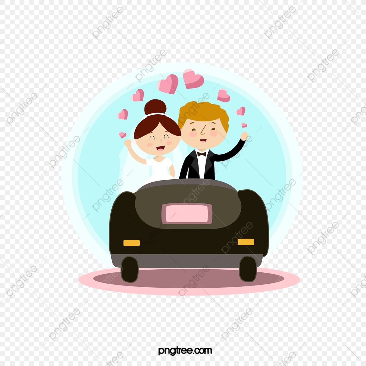 iCLIPART - Clip art Illustration of Newlyweds Resting on a Couch | Clip art,  Royalty free clipart, Free clipart images