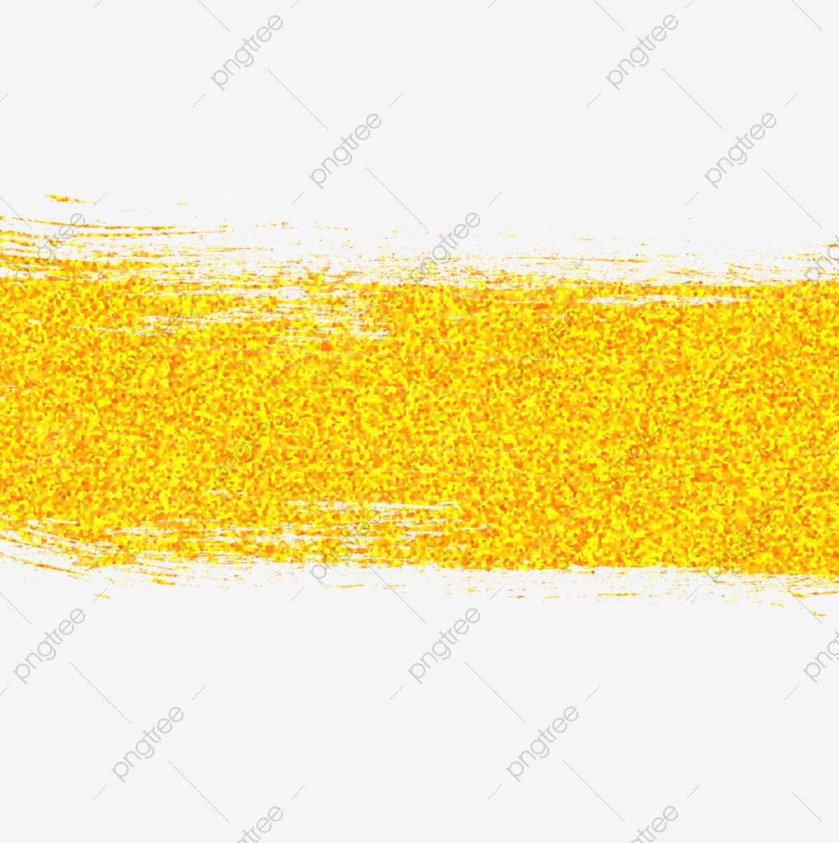 Pincel De Brilhante Dourado Abstract Fundo Abstrato Pano