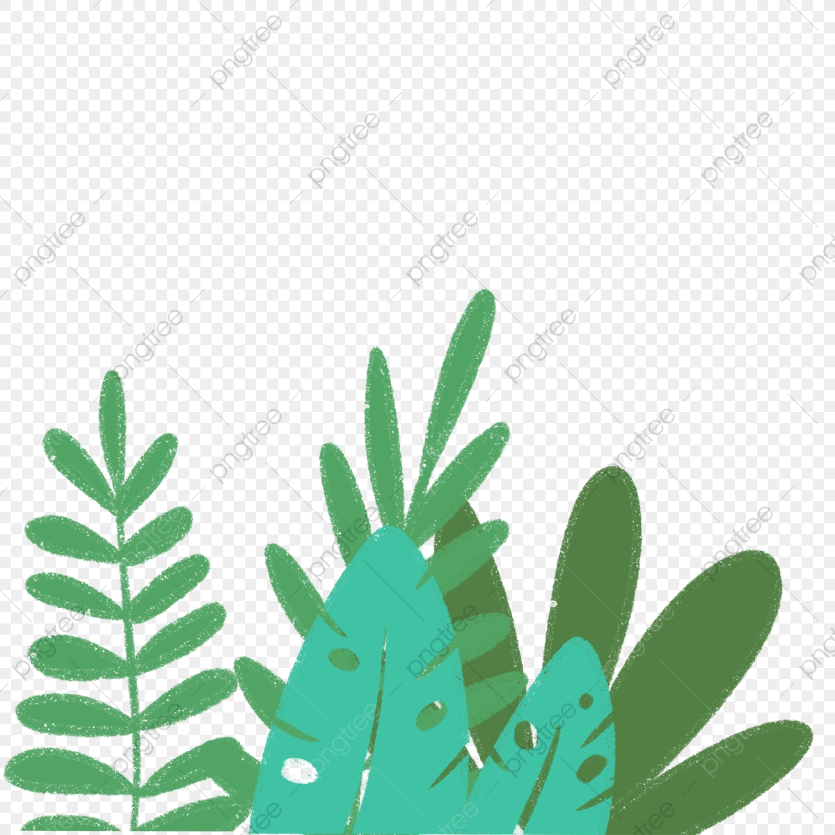 Cute Plant Png Images Vector And Psd Files Free Download On Pngtree
