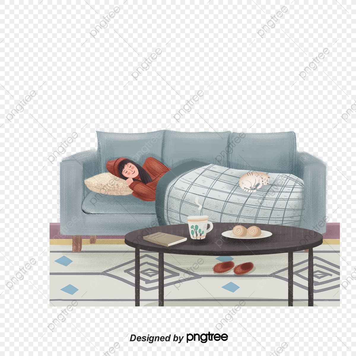 Awesome Home Girls Sleep On Sofas And Coffee Tables Girl Pets Ibusinesslaw Wood Chair Design Ideas Ibusinesslaworg