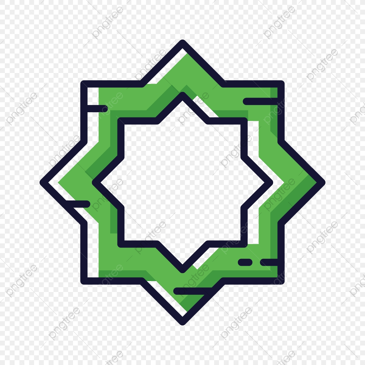 islamic flat icon islam muslim holy png and vector with transparent background for free download https pngtree com freepng islamic flat icon 4368315 html