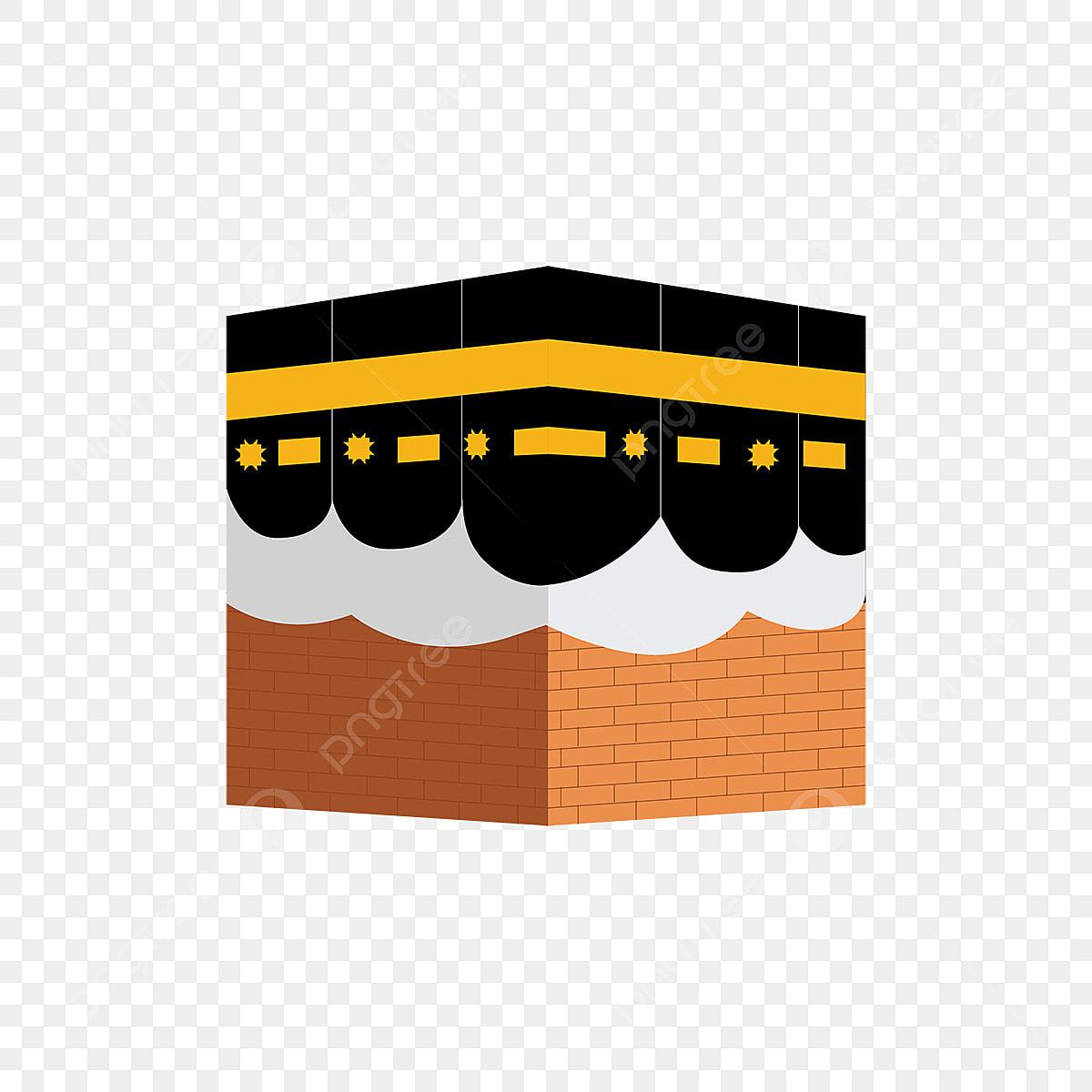 kabah building flat building icons kaaba makkah png transparent clipart image and psd file for free download https pngtree com freepng kabah building flat 4246324 html
