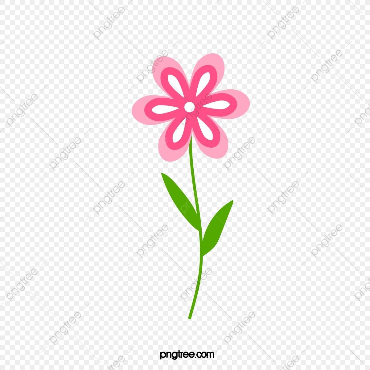 Mazzo Di Fiori Vector.Bouquet Di Fiori Rosa Le Infiorescenze Dipinta A Mano Dipinta A