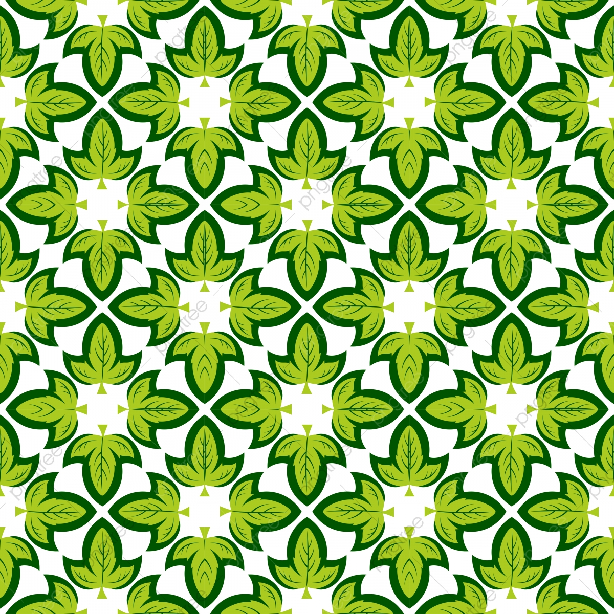 Seamless Pattern Design Floral Background For Wallpaper Fabric