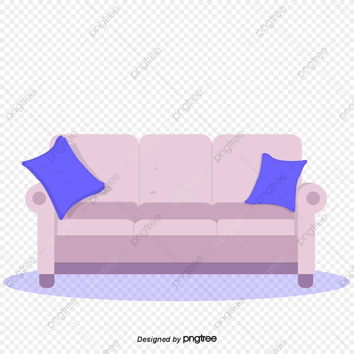 Marvelous Three Person Cartoon Sofa Character Element Cartoon Png Dailytribune Chair Design For Home Dailytribuneorg