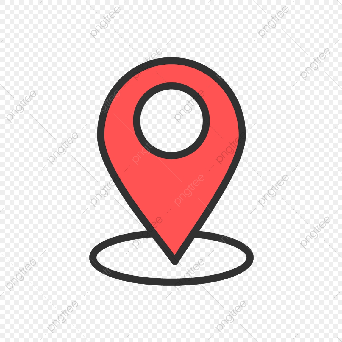location icon png images vector and psd files free download on pngtree https pngtree com freepng vector location icon 4224356 html