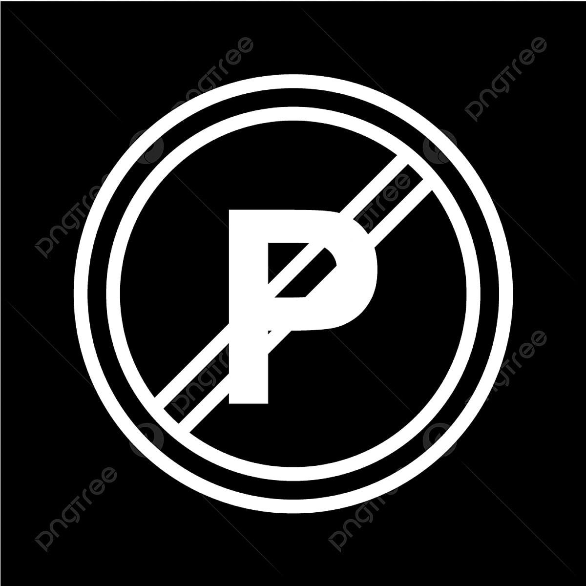 Stationnement Interdit Png Images Vecteurs Et Fichiers Psd Telechargement Gratuit Sur Pngtree