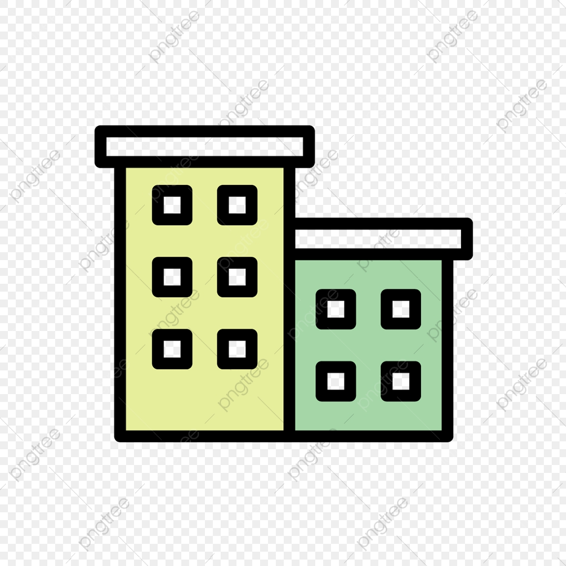 3D building - Free buildings icons | 1149x1149