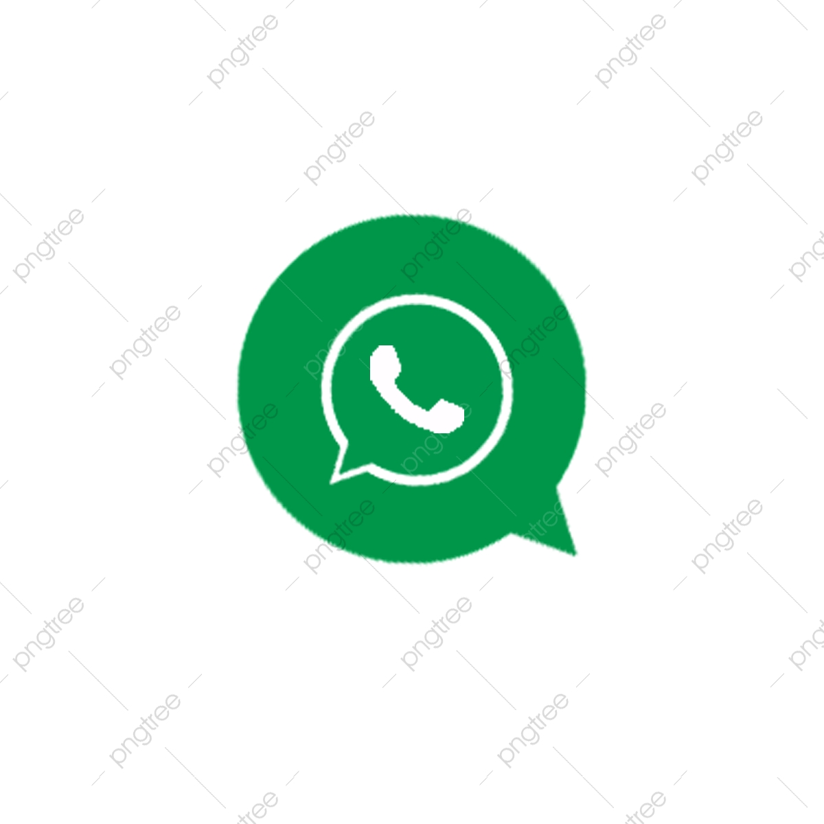 Whatsapp Logo Png Images Vector And Psd Files Free Download On Pngtree