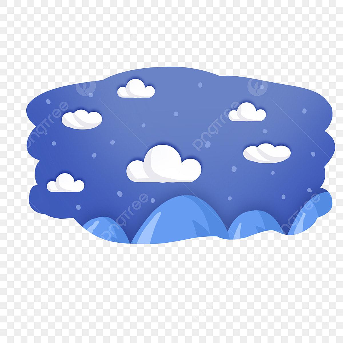 gambar awan putih terapung di dalam bahan gambar langit terapung langit biru awan putih gambar lanskap awan langit di png dan psd untuk muat turun percuma pngtree