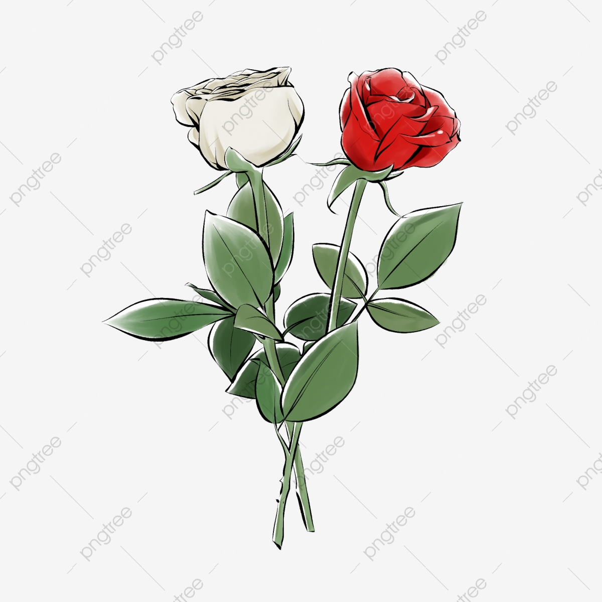 Mawar Gambar Bahan Bunga Cerah Bunga Cantik Bunga Dan Tumbuh
