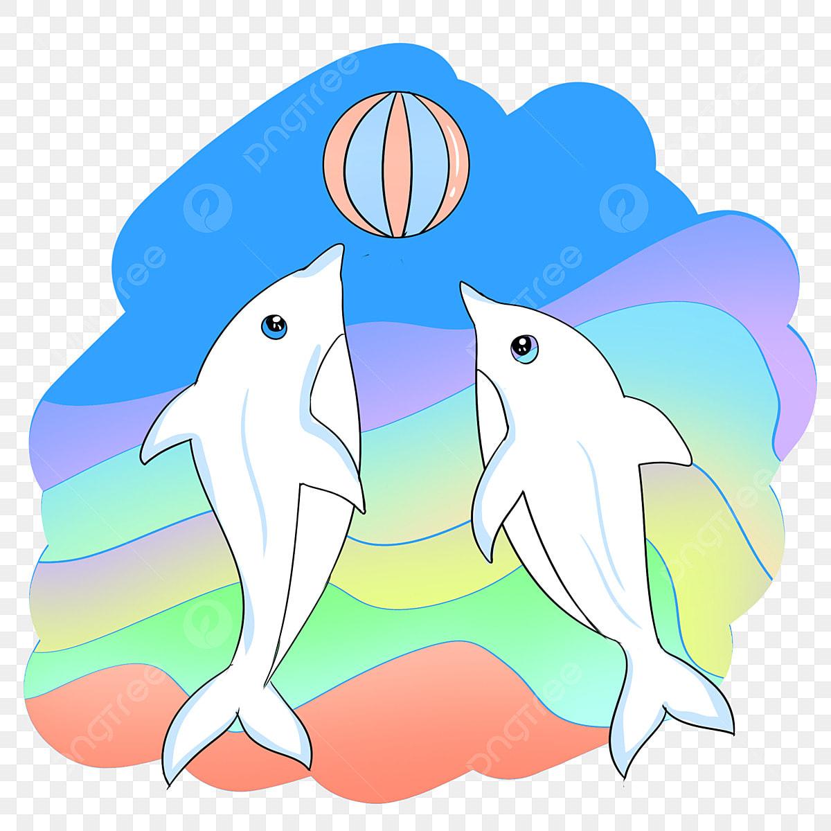 Ikan Paus Putih Moby Dick El Underwater World Rumpai Laut