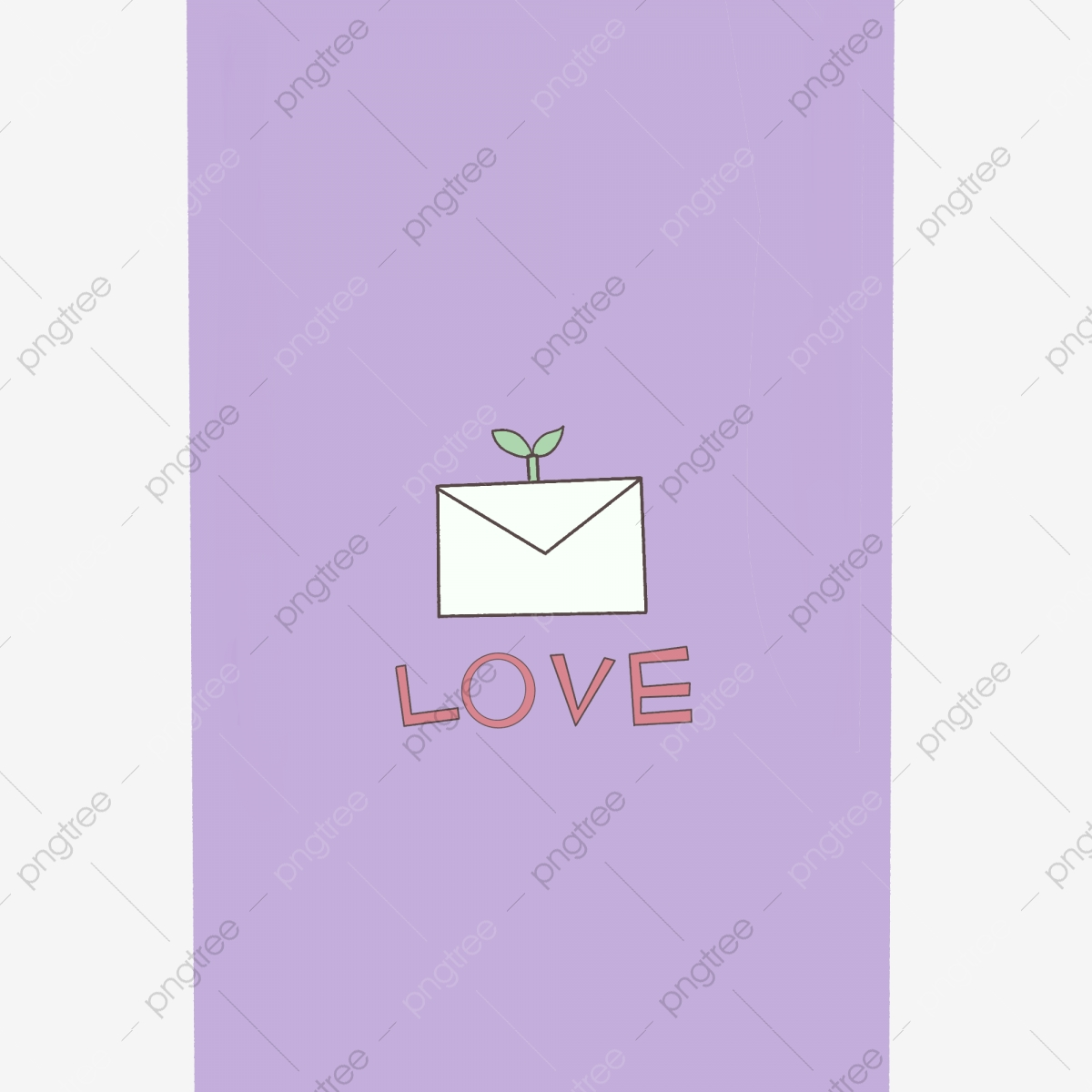 Original Cute Letter Wallpaper Material Cute Letters Wallpaper Png Transparent Clipart Image And Psd File For Free Download