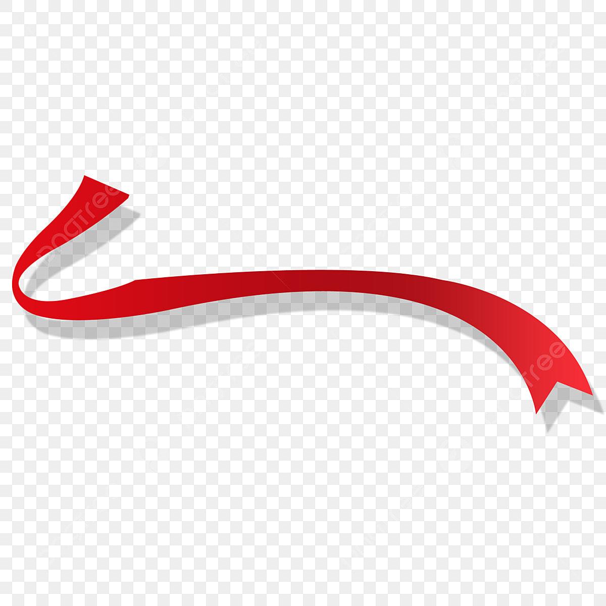 merah kreatif elegan pita bahan merah hiasan fail png dan psd untuk muat turun percuma pngtree