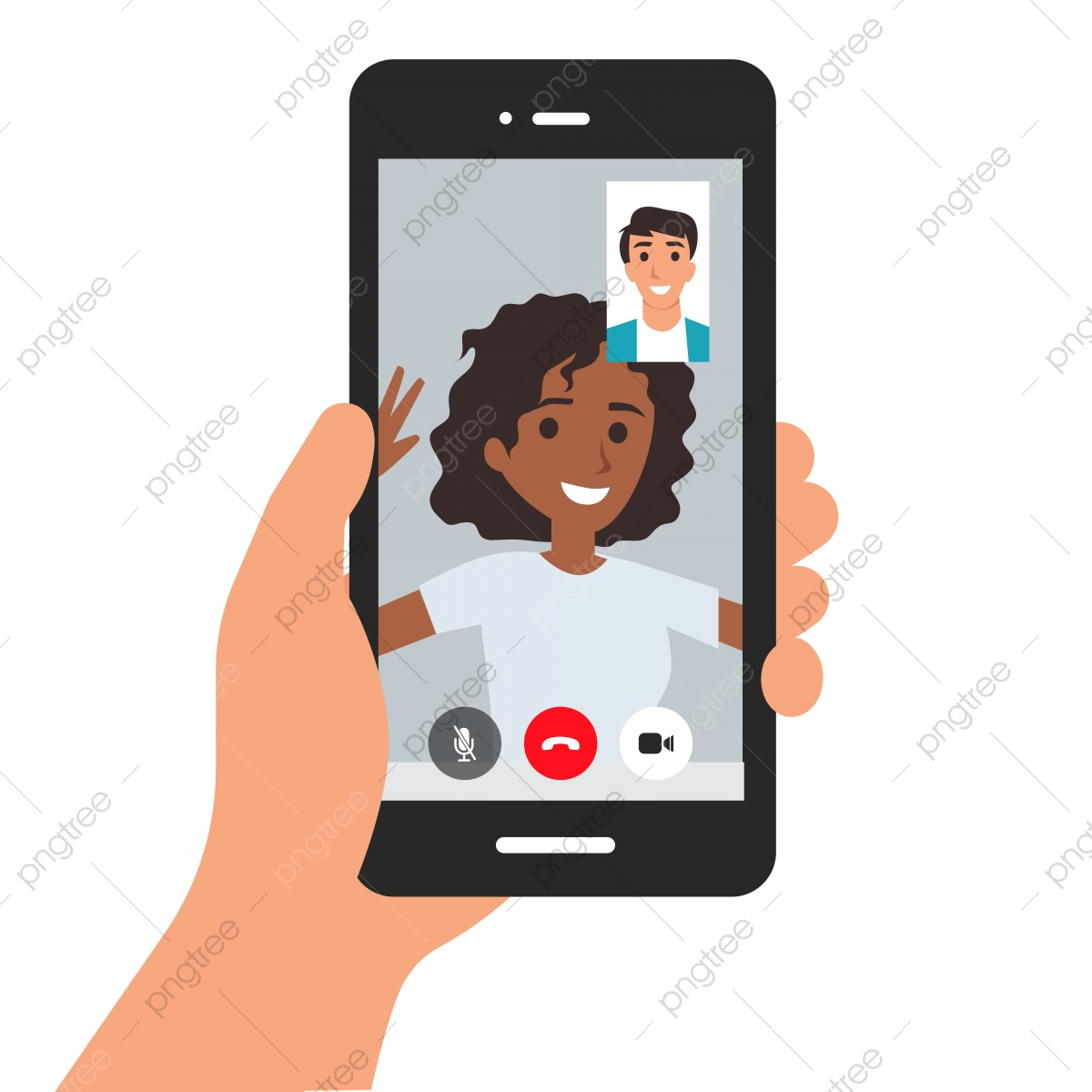 Smart Phone Png Vector Psd And Clipart With Transparent Background For Free Download Pngtree