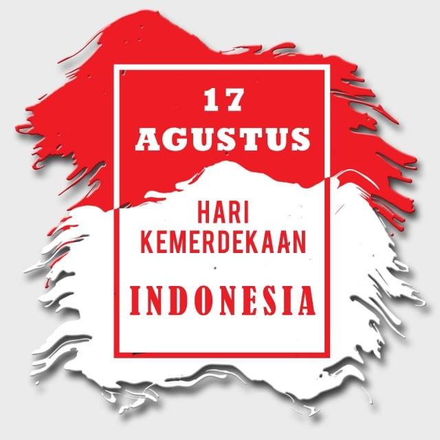 56 Koleksi Gambar Indonesia Merdeka Kartun Gratis