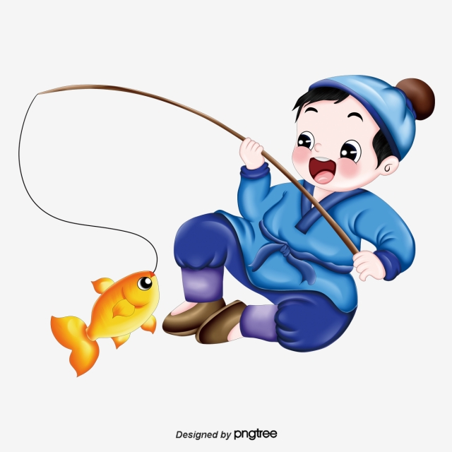 Free Boy Fishing Cliparts, Download Free Clip Art, Free Clip Art on Clipart  Library