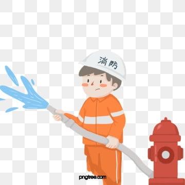 صور رجل اطفاء