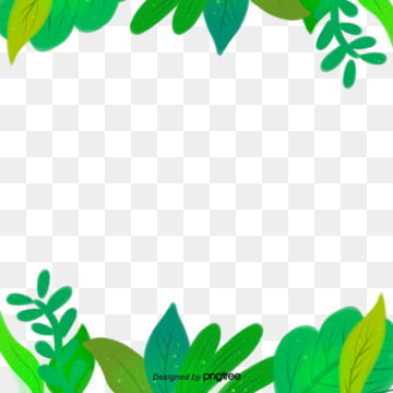 Leaves Border Png Images Vector And Psd Files Free Download On Pngtree