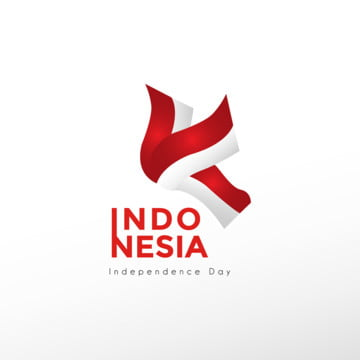 indonesia independence day with creativation flag, Indonesia, Independence, Day PNG and PSD