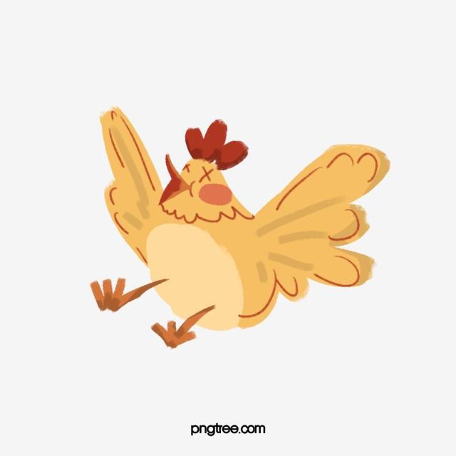 520+ Gambar Binatang Ayam Kartun Gratis Terbaik