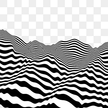 3d optical illusion curve ripple, 3d, Optical Illusion, Curve PNG and PSD