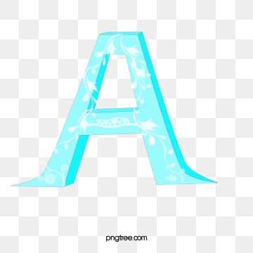Decorative Letter A.Decorative Letters Png Vector Psd And Clipart With
