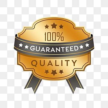 golden cartoon premium badge sticker, Texture, Cartoon, High-grade PNG and PSD