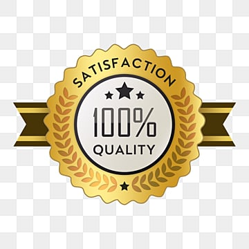 sawtooth border golden badge sticker, Sticker, Texture, Cartoon PNG and PSD