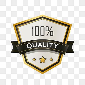 shield geometric golden badge sticker, Sticker, Texture, Cartoon PNG and PSD