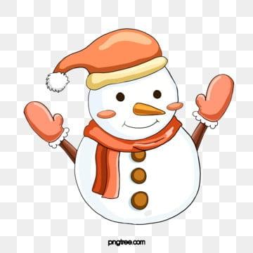 9+ Christmas Clipart Snowman