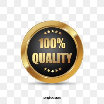 golden round textured sticker badge, Golden, Round, Texture PNG and PSD