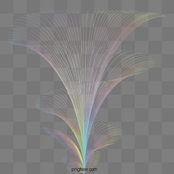 holographic rainbow halo gradient ripple, Iridescent Color, Halo, Ripple PNG and PSD