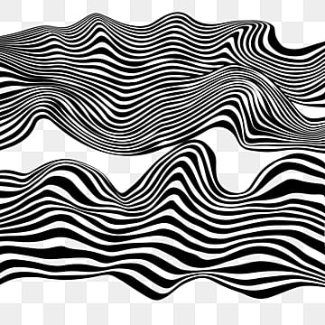 3d optical illusion ripple curve, 3d, Optical Illusion, Ripple PNG and PSD