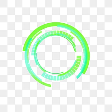 abstract tech data circle future user graphics, Data, Technology, Circle PNG and PSD