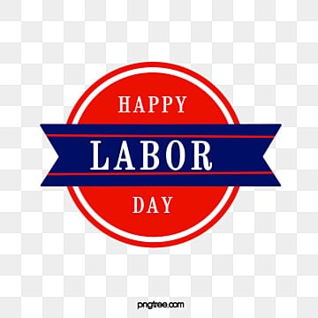 american labor day creative font Fonts