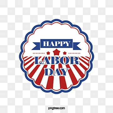 american labor day creative font simple universal label Fonts