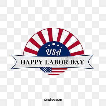 american labor day creative logo Fonts