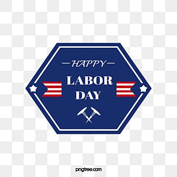 american labor day holiday celebration creative font Fonts